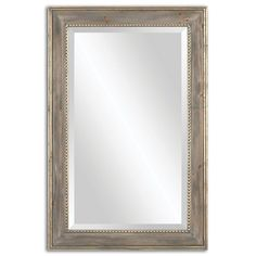 View the Uttermost 14496 Quintina Pine Mirror at Build.com.