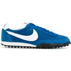 fc5bfdd9f395 Nike Waffle Racer sneakers ( 104) ❤ liked on Polyvore featuring shoes