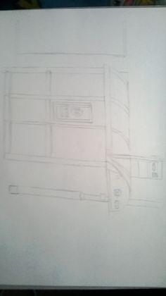 bus shelter