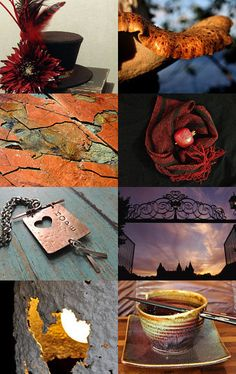 Brave: Creative Souls by Shelley Macdonald on Etsy--Pinned with TreasuryPin.com