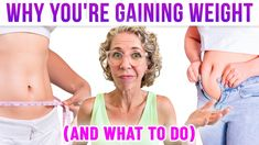 February Challenge, Hormone Imbalance, Stop It, Over 50, Weight Gain, Challenges, Exercise, Fitness, Youtube