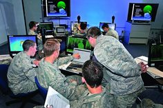 Changes are expected in the US military cybersecurity infrastructure. After months of delay, the Trump administration is finalizing plans to revamp US military command for defensive and offensive cyber operations in hopes of intensifying America's ability to wage cyberwar against the Islamic... http://i-hls.com/archives/77610 -