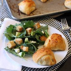 Easy Chicken and Cream Cheese Turnovers