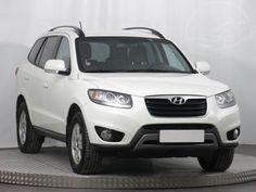 Prodám Hyundai Santa Fe 2.2 CRDi, 4X4, ČR,1.maj, Diesel SUV - Tempomat - Alu kola