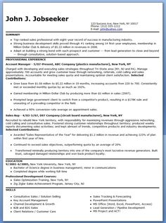 click here to download this sales representative resume template    manufacturer sales representative resume