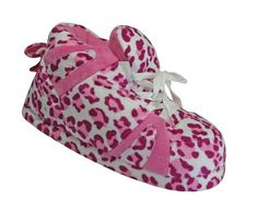 Snooki slippers by Nicole Polizzi