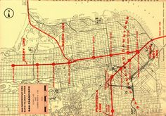 If BART Had Built the Geary Line