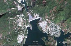 N°8 Barrage Hydroélectrique de Chicoasen(Manuel M.Torres) 16°56'31.72''N 93°06'02.95''W