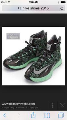 8aa504ce8108 Nike basketball New Nike Shoes