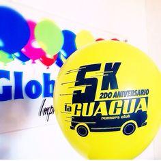 Globos impresos #personalizada #custom #gorras #vasos Para mas inf. ventas@globopaint .com W 809.216.1111 ☎️809.221.7221