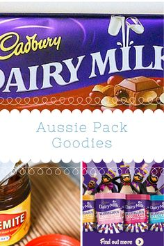 www.aussiepack.com - Aussie Goodness delivered to your door anywhere in the world