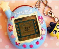Immagine di gaming, geeky, and tamagotchi