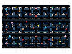 Kinderkamer On Pinterest Bureaus Malm And Pac Man