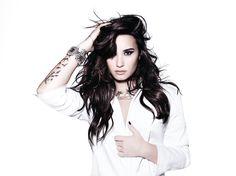 Demi Lovato / DEMI Album Photoshoot 2013