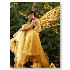 The Golden Fairy