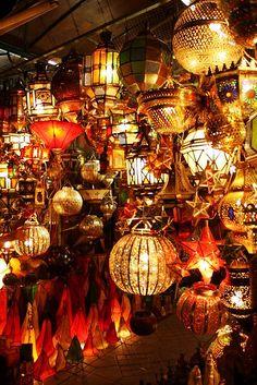 Marrakech, Morocco 2011 by debbieaspin