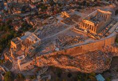 Athens, Greece (Acropolis)