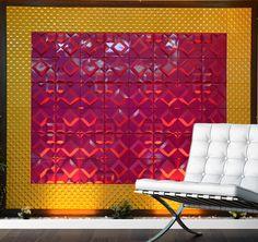 nevka 3d panel akustik estetik 3 boyutlu panel interior architecture dekorasyon ev tasarım decoration home art