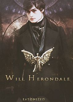 edits the infernal devices will herondale jem carstairs Cassandra ...
