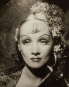 Marlene Dietrich, The Devil Is a Woman, 1935