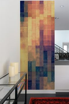 nwwtryllz ~ Pattern Wall Tiles by Spires for Blik