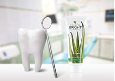 Forever Bright® Toothgel | Aloe Vera has long been treasured for its quality and versatility - including dental care. Your teeth will gleam with Forever Bright®, one of the best toothgels on the market.  Formulated for the entire family to use, Forever Bright® contains only the highest quality ingredients. Natural peppermint and spearmint flavorings leave your mouth feeling fresh and clean.