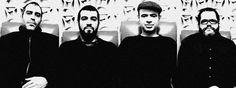 O Espaço Serralheria recebe, nessa sexta, 9, o quarteto Passo Torto. A apresentação conta com as músicas do primeiro disco da banda, entre outras músicas.