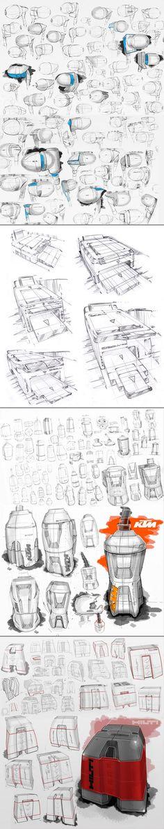 Sketching on | http://industrial-design.kira.lemoncoin.org