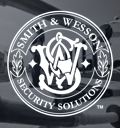 Smith & Wesson M&P40, is probably one of the best hand guns for home defense!  Just make sure you understand how to use it.....your finger is your safety!