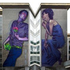 "Bezt & Natalia Rak,""Romeo & Juliet"""