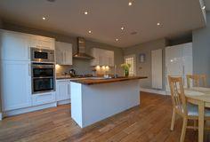 Ideal kitchen extension 1 | alternative view