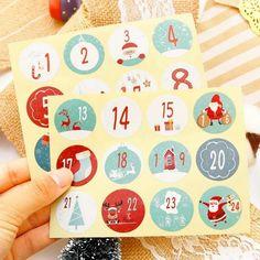 Angel-Calendrier de l/'Avent ECO Poisson Carnassier Art Appât idée cadeau de Noël calendrier