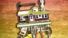 Remodeling magazine's 2018 Cost vs. Value Report identifies the average cost of 20 home renovations, as well as how much money they recoup at sale.