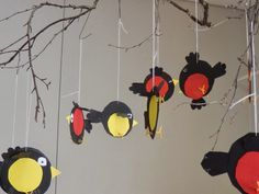 Anna idean kiertää!: askartelu Crafts To Make, Crafts For Kids, Arts And Crafts, Teaching Kindergarten, Kids And Parenting, Cool Kids, Crafty, Activities, Barn