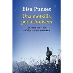 UNA MOTXILLA PER A L'UNIVERS. Elsa Punset http://www.vilanova.cat/blog/joanoliva/?p=4013