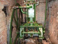 mill steam   engine