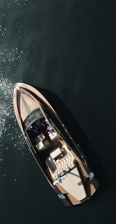 wooden dream yacht (10 pics) | boats, the o'jays and words, Innenarchitektur ideen
