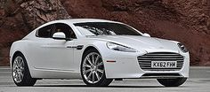 Aston Martin Rapide S.