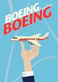 Boeing-Boeing, Charleston, SC 3/16/2013