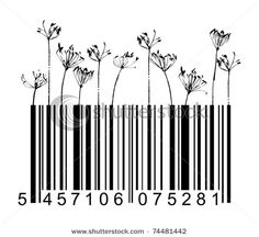 barcode by nature?