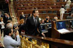 Rajoy destaca que la rebaja fiscal beneficia especialmente a quienes ganan menos de 24.000 € al año - http://plazafinanciera.com/rajoy-destaca-rebaja-fiscal-beneficia-especialmente-rentas-menores-24000-euros/ | #CongresoDeLosDiputados, #IRPF, #ReformaFiscal #Política