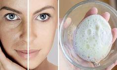 Baking Soda Facial, Baking Soda Mask, Organic Skin Care, Natural Skin Care, Facial Benefits, Mascara Hacks, Pore Mask, Coconut Oil For Face, Les Rides