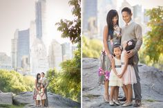 Family Photography in NYC | Michael Kormos - NYC Family Photography.