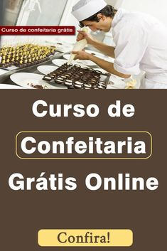 Free Online Confectionery Course – Pastry World Cupcake Illustration, Free Courses, Confectionery, Food Hacks, Cooking Tips, Digital Marketing, Cake Decorating, How To Become, Study