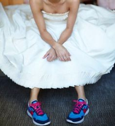 RUNAWAYBRIDE.ME | Running  for domestic violence awareness