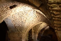 Archaeology excavation discovers Crusader Hospital