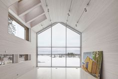 House Riihi by OOPEAA, Finland | Yellowtrace. yellowtrace.com.au