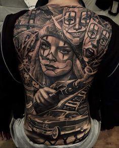 125 best back tattoos for men: cool ideas + designs guide) . - 125 best back tattoos for men: cool ideas + designs guide) – cool back piece tattoo – the - Cool Back Tattoos, Back Tattoos For Guys, Badass Tattoos, Body Art Tattoos, Sleeve Tattoos, Tattoos For Women, Back Piece Tattoo Men, Unique Mens Tattoos, Man Back Tattoo
