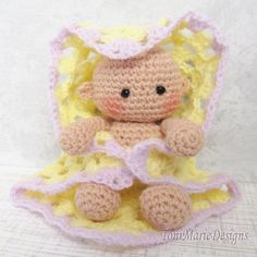 Hey, I found this really awesome Etsy listing at https://www.etsy.com/listing/194779339/baby-mia-doll-crochet-pattern-italian
