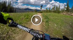 Watch: Keystone Bike Park, Enduro Style